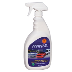 1967-1969 Chevrolet Camaro 303 Products Aerospace Protectant 32 oz. Trigger Sprayer