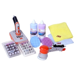 Universal (All Vehicles) 3M Perfect-it Denibbing System Kit