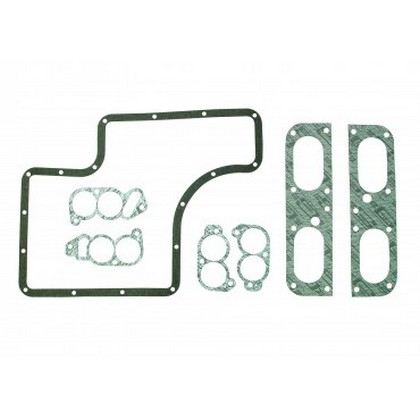 55-75 Bel Air  Accel SuperRam? Gasket Kit (Intake Manifold Gasket Set)