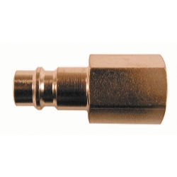 "1980-1987 Audi 4000 Acme Automotive 1/4"" Megaflow Female Connector"