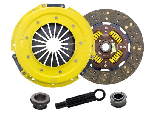 1986-1995 Mercury Capri; 5.0L Engine ACT Clutch Kit - Sport Pressure Plate (Performance Street Sprung Disc)