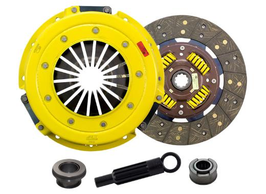1986-1995 Mercury Capri; 5.0L Engine ACT Clutch Kit - Xtreme Pressure Plate (Performance Street Sprung Disc)