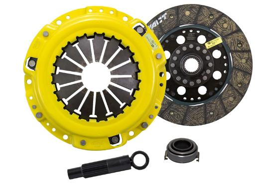 1997-1999 Acura CL ACT Clutch Kit - Heavy Duty Pressure Plate (Performance Street Rigid Disc)