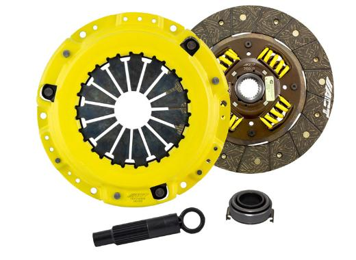1997-1999 Acura CL ACT Clutch Kit - Sport Pressure Plate (Performance Street Sprung Disc)