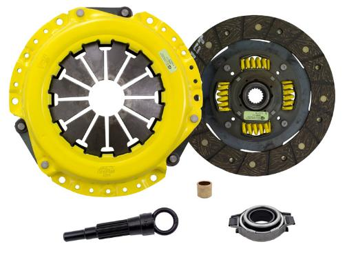 1991-2000 Infiniti G20; 2.0L ACT Clutch Kit - Heavy Duty Pressure Plate (Performance Street Sprung Disc)