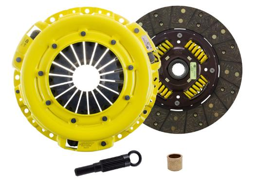 2006-2008 Nissan 350Z ACT Clutch Kit - Heavy Duty Pressure Plate (Performance Street Sprung Disc)