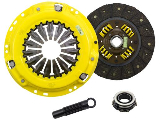 1990-1991 Lexus ES250; 2.5L Engine ACT Clutch Kit - Xtreme Pressure Plate (Performance Street Sprung Disc)
