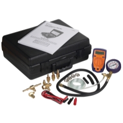 Universal (All Vehicles) Actron Fuel Pump Diagnostic Kit