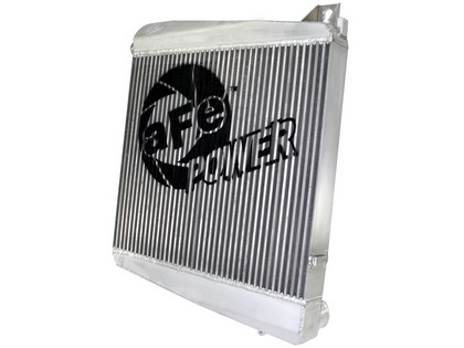 Ford Trucks- 08-10 V8-6.4L (td) aFe Blade Runner Intercooler