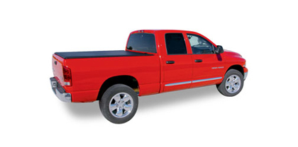 08-Up F350 Super Duty Long Bed Agri-Cover Soft Roll Up Tonneau Covers - Lorado
