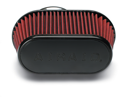 Nissan Xterra/Frontier Airaid Air Filter - Kit Replacement