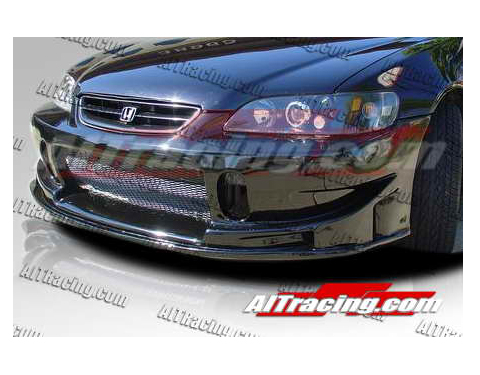 Accord Auto Honda Parts Racing on Racing Buddy Club Style Body Kit   Front Bumper For 94 97 Honda Accord