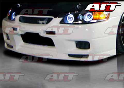 Honda Accord Racing Auto Parts on Ait Racing R33 Style Body Kit   Front Bumper For 90 93 Honda Accord At