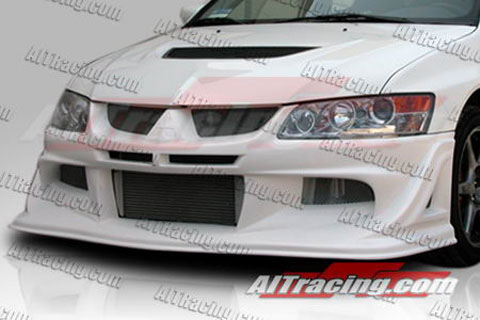 03-07 Evo 8/9 Ait Racing VS Body Kit - FULL KIT