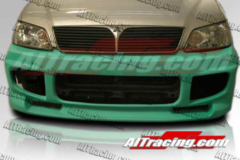 02-03 Lancer Ait Racing APX Body Kit - FULL KIT
