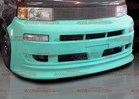 04-Up Scion xB AIT Racing VS Style Body Kit - FULL KIT