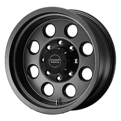 American Racing Auto Parts on Ford F150 American Racing Wheels At Andy S Auto Sport