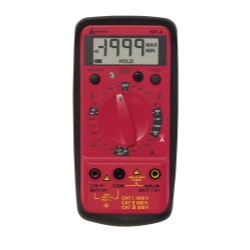 2003-2005 Infiniti Fx Amprobe Compact Full Purpose Digital Multimeter