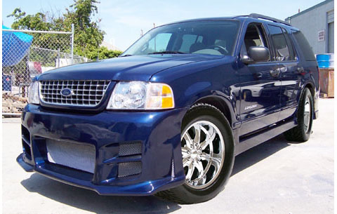 2002 Ford Explorer Lift Kit >> Andys Auto Sport 5115K: $1,398.60 at Andy's