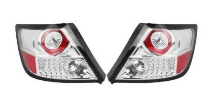 04-07 tC APC LED Tail Lamps (Clear Lens)