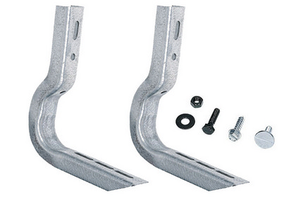 2004-10 Toyota Sienna Van ATS Bracket Kit - Needed to Install Any ATS Running Board