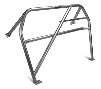 01-05 Civic Autopower Race Roll Bar