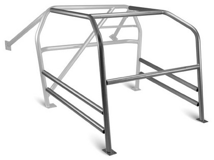 84-87 Civic Autopower U-Weld Roll Cage