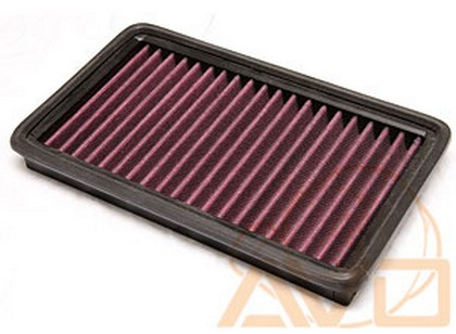 03-07 Subaru Forester XT AVO Panel Air Filter