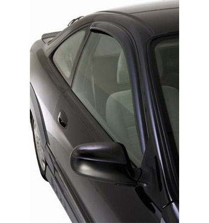 04-08 Grand Prix 4DR Sedan AVS Sunroof Deflectors - Ventvisor 4PC (Smoke)
