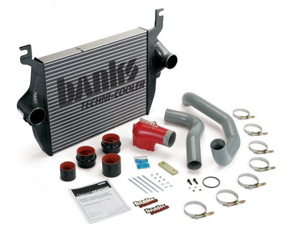 03-04 Ford F250 6.0L Banks Techni-Cooler System