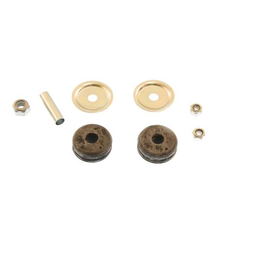(Standard Suspension): ;;?1974-76 Mercedes-Benz 230 2.3L L4  Bilstein 36Mm Monotube Shock Absorber - Front (Either Side)