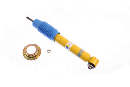 ? 2004-05 BMW 645Ci 4.4L V8;;? 2006-10 BMW 650I 4.8L V8 Bilstein 46Mm Monotube Shock Absorber - Rear (Either Side)