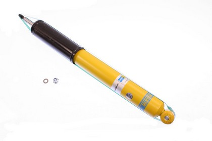 ? 2004-05 Volvo S40 I 2.4L L5;;? 2004-11 Volvo S40 T5 2.5L L5 Bilstein 46Mm Monotube Shock Absorber - Rear (Either Side)