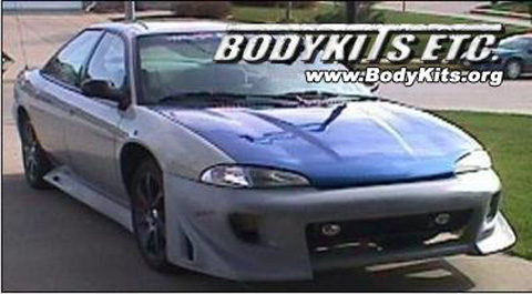 Silk Bkodi F on 1997 Dodge Intrepid Sport