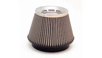 93-95 Mazda RX-7 (FD3S) Blitz Air Filters - SUS Power Air Cleaner (Stainless Mesh Filter)