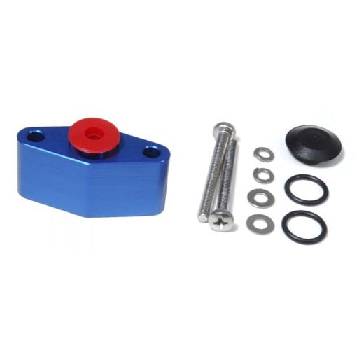 90-05 NSX Blox Racing MAP Bypass Valve - Type A (Blue)