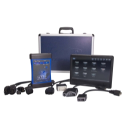 Universal (All Vehicles) Blue Streak OTTOTEST VCI Kit With Tablet PC and Wi Fi