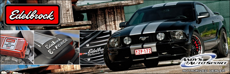 Edelbrock Victor X Intake Manifold Acura Integra GSR B18 B18C B18C1 4760