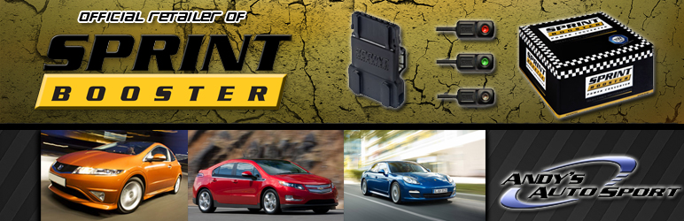 chevrolet cruze sprint booster products