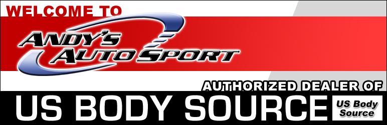 Dodge Dart US Body Source Body Kits