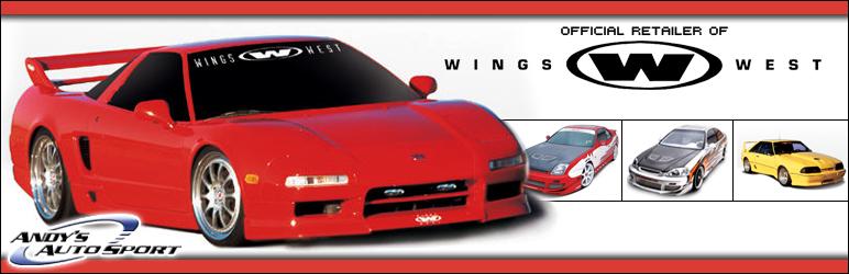 Wings west body kit