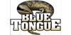 Blue Tongue Shoes