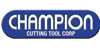 Champion Cutting Tools