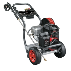 Universal (All Vehicles) Briggs and Stratton Power Briggs Stratton Elite Series 3400 Pressure Washer
