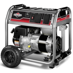 Universal (All Vehicles) Briggs and Stratton Power Briggs and Stratton 3500 Watt Generator