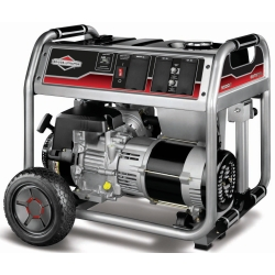 Universal (All Vehicles) Briggs and Stratton Power Briggs and Stratton 5500 Watt Generator