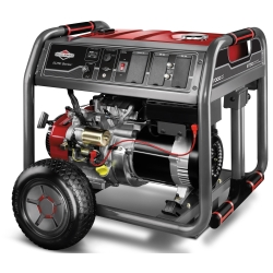 Universal (All Vehicles) Briggs and Stratton Power Briggs and Stratton Elite Series 7000 Watt Generator