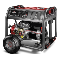 Universal (All Vehicles) Briggs and Stratton Power Briggs and Stratton Elite Series 8000 Watt Generator