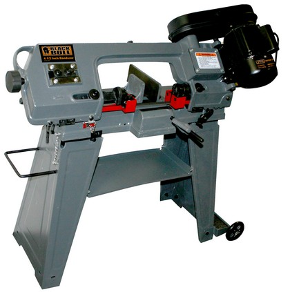 "All Cars Buffalo Tools 4 1/2"" Metal Cutting Bandsaw"