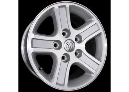 Dodge Ram Rims at Andy s Auto Sport